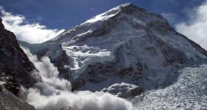 lavina mount everest