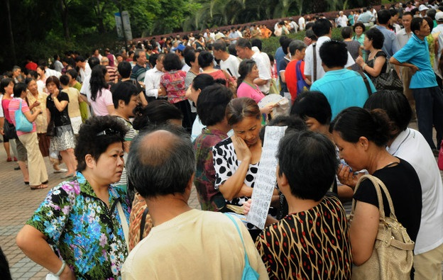 china wedding market