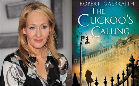 JK-Rowling krimi