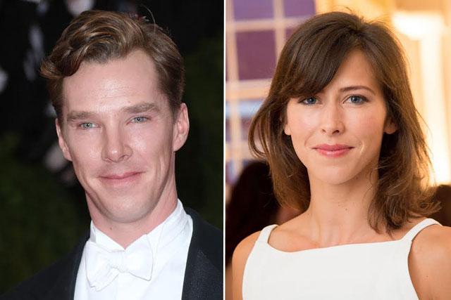 Benedict Cumberbatch_Sophie Hunter