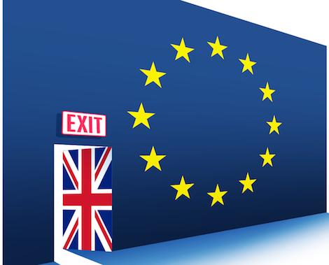 Nagy Britannia EU exit