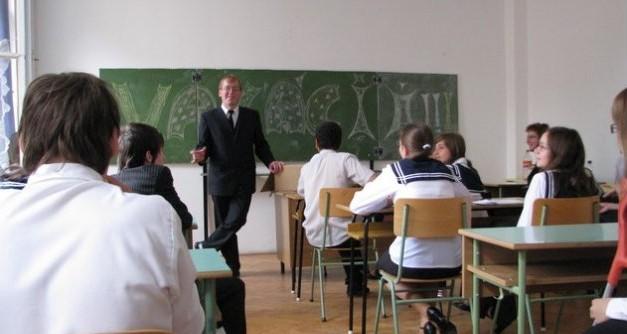 mindszenty gimnazium