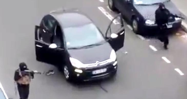 terrortamadas Parizsban