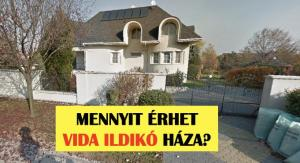 vida ház