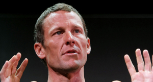 """Nike Sportswear And Lance Armstrong Launches """"Stages"""""""