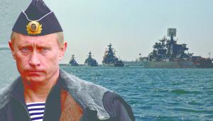 orosz flotta