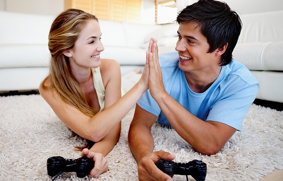 video játék társas kapcs