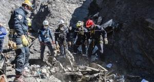 Germanwings repülőgép szerencsétlenség