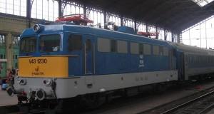 vonat Nyugati