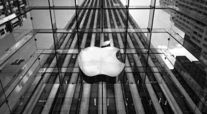 apple gyár