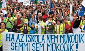 pedagógsuok szakszervezete