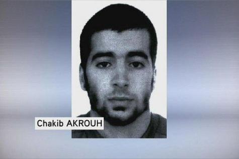 Chakib Akrouh