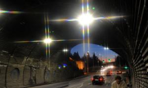 Pécs LED-bama