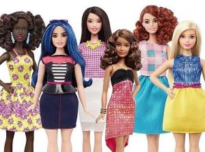 barbie másképp