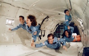 challenger NASA