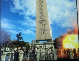 isztambuli robbantás