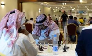 sakk szaud arábia