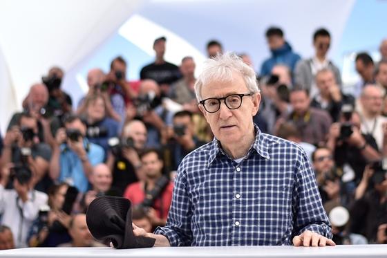 Ismét botrány van Woody Allen körül