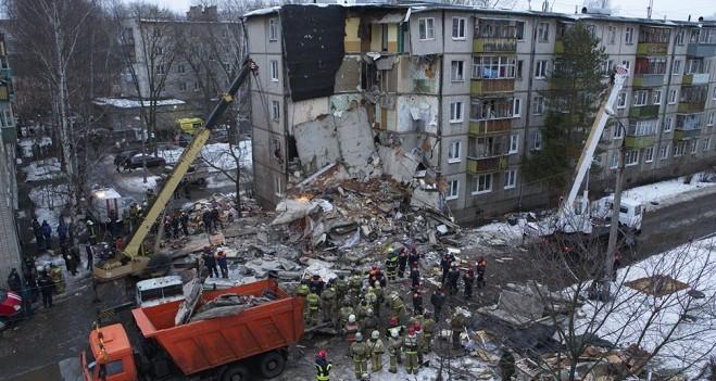 Oroszország gázrobbanás2