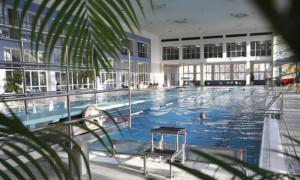 Vienna-pool