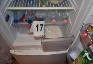 drogos hűtő