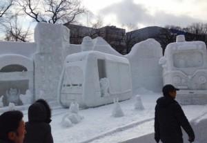 hó fesztivál