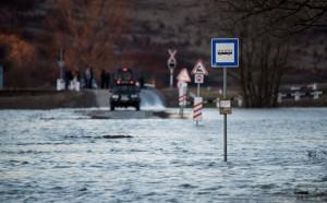 sajó áradás