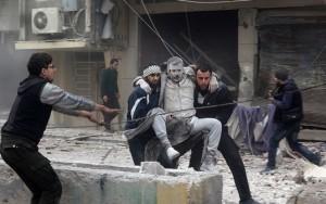 szíria-ENSZ