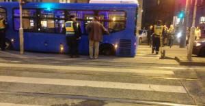 BKK kiesett buszkerék-blikk