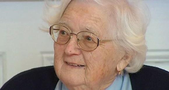 Colette Bourlier