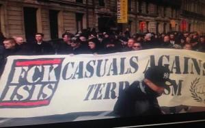 FCK ISIS-Brüsszel