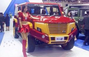 Thairung Transformer