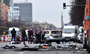 berlini drogkereskedő EuroPress