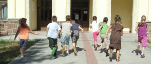 gagarin iskola-komló