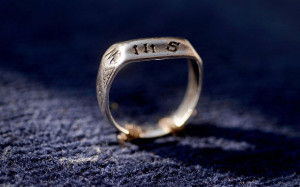 jean d'arc gyűrűje-telegraph