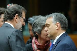 orbán-rajoy