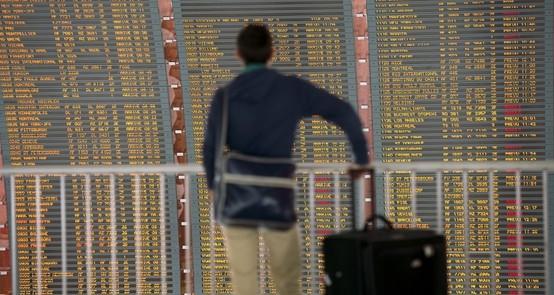 reptér sztrájk