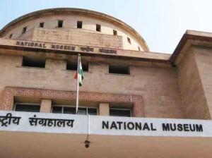 National-Museum-Delhi
