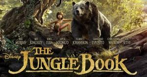 a dzsungel könyve-disney