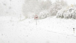 hóesés ausztria
