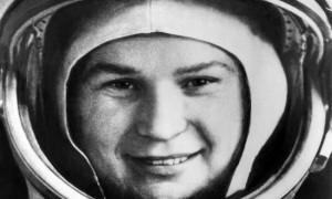 tyereskova űrhajós