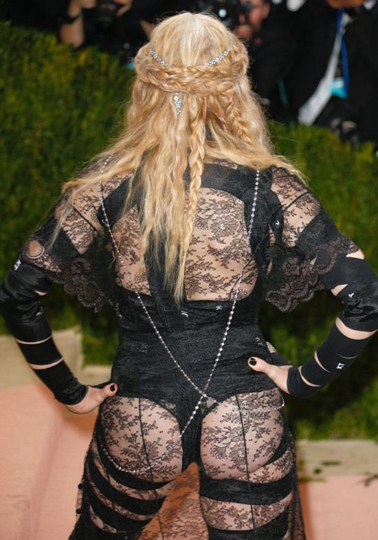 Madonna MET2