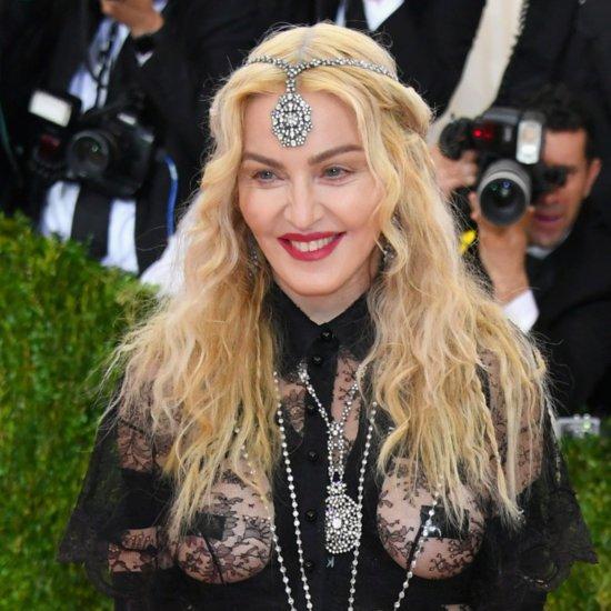 Madonna Met3