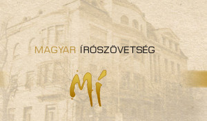 magyar írószövetség