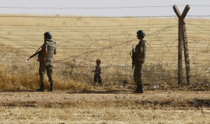 török-szír határ