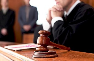 bírósági döntés