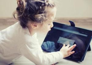 gyerek táblagép