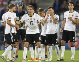 német válogatott