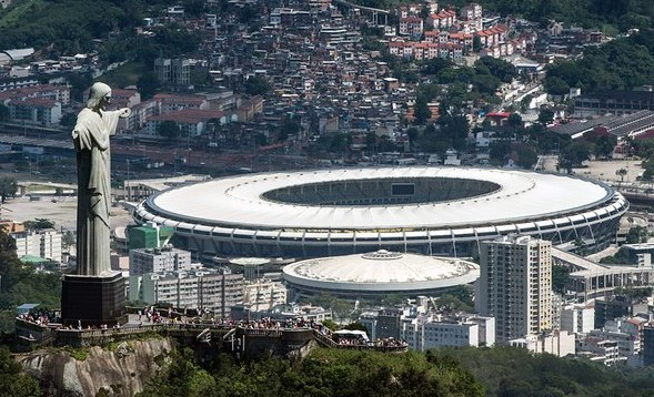 riói olimpia