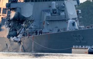 hajó baleset